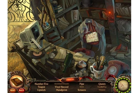 Nightfall Mysteries Games Order - HO Games for PC and Mac