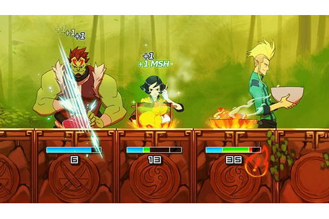 Battle Chef Brigade (PC) Review | 411MANIA