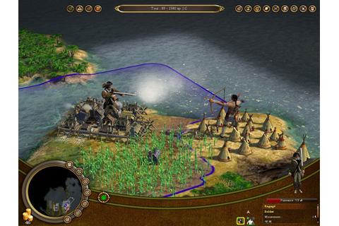 Civilization IV - Colonization [Steam CD Key] for PC - Buy now