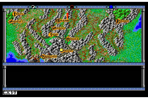 My all time favourite video games: Champions of Krynn - PC ...
