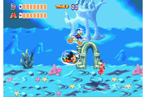 5 other retro Disney games that deserve remakes | GamesBeat