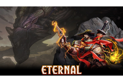 Eternal Card Game : le jeu de cartes débarquera en free-to ...