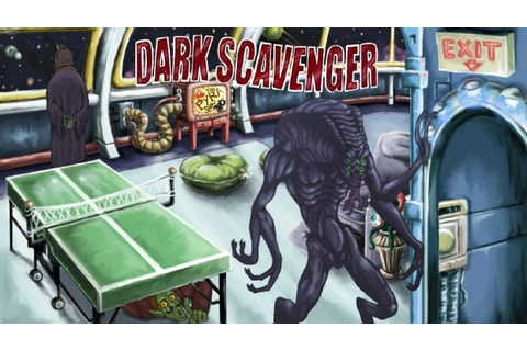 Dark Scavenger Free Download « IGGGAMES