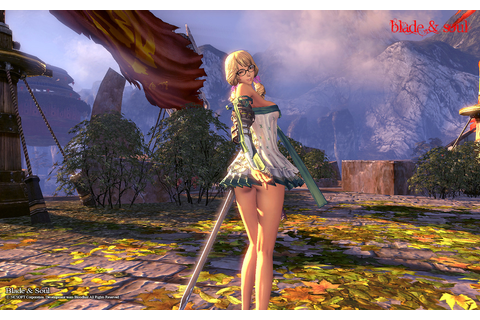 Blade and Soul MMORPG | MMOLite