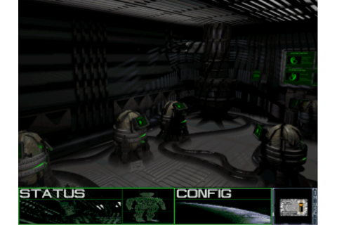 Aliens: A Comic Book Adventure (1995) - Game details ...