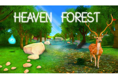 Heaven Forest - VR MMO Free Download « IGGGAMES
