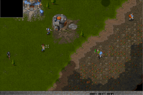 Download Rising Lands (Windows) - My Abandonware