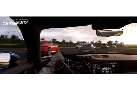 "Project CARS 3 will be ""more of a spiritual successor to ..."