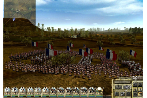 Imperial Glory - Download Free Full Games | Strategy games