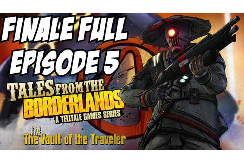 Tales from the Borderlands Episode 5 Free Download Full ...