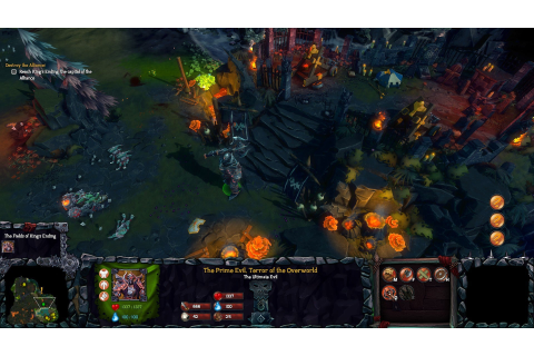Dungeons 2 review: Almost the Dungeon Keeper 3 you've been ...