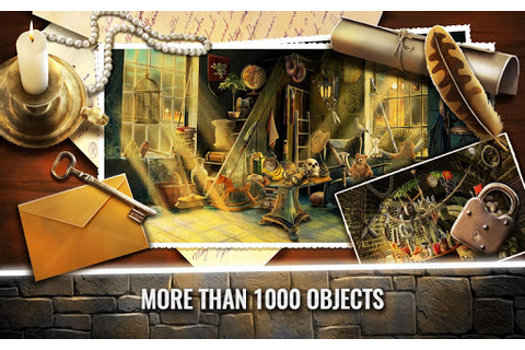 Secret Quest Hidden Objects Game – Mystery Journey Apk 1.0 ...