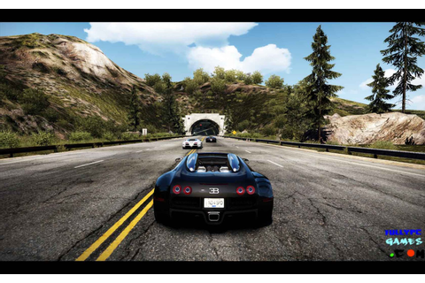 Need For Speed 3 Hot Pursuit 2010 - Free Download Full ...