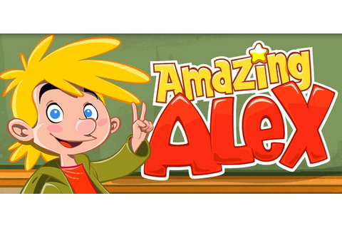 SALING BERBAGI: Android Game : Download Amazing Alex HD v1 ...