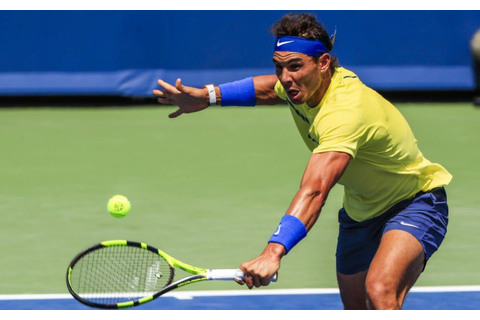 How Rafael Nadal can adapt his game to triumph again at ...