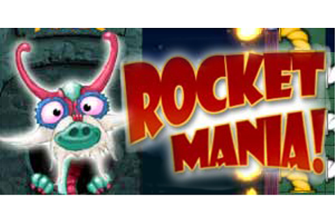 Rocket Mania Deluxe PC Game Free Download - Free Download ...