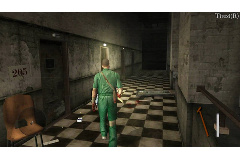 Manhunt 2 HD gameplay - YouTube