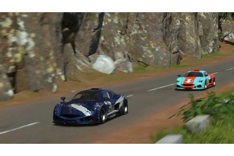 DRIVECLUB™|AhmedSahahery|game play - YouTube
