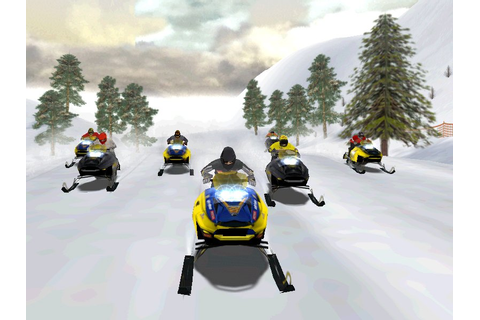 Ski-doo X-Team Racing - Buy and download on GamersGate