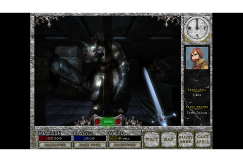 Malevolence - The INFINITE RPG! by Malevolence: The Sword ...