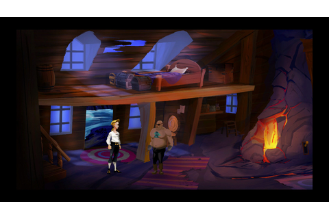 The Secret of Monkey Island: Special Edition ...
