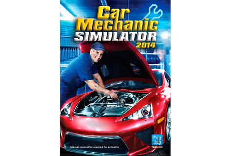 Car Mechanic Simulator 2014 - PC Game | Multirama.gr