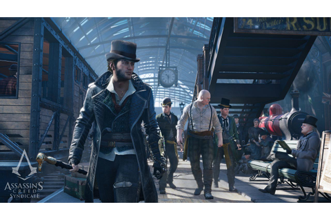 Assassin's Creed Syndicate - Streets of London Pack [Uplay ...