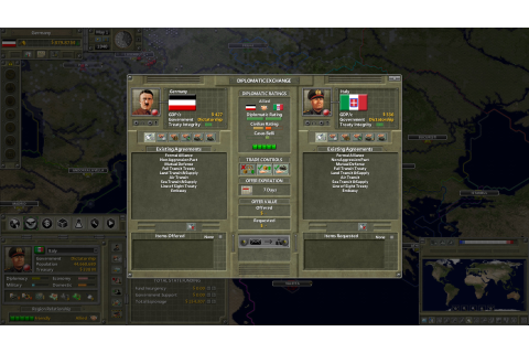 Download links for Supreme Ruler 1936 PC game