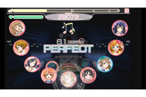 [Preview] Love Live School idol Festival [Android & IOS ...