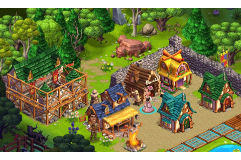 Game Unite Castleville download free - utorrentimport