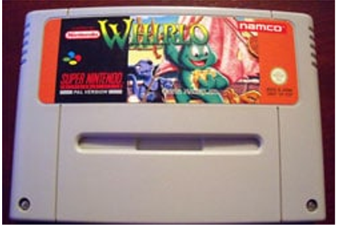 SNES Rarity & Price Guide | Rare Video Games Auctions ...