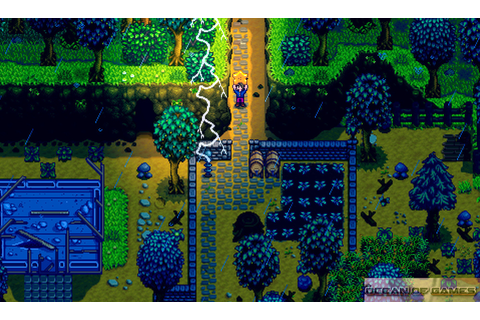 Stardew Valley Free Download - Ocean Of Games