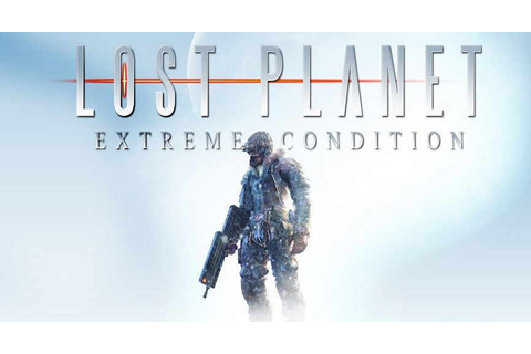 Lost Planet: Extreme Condition - Games Trainer - The ...