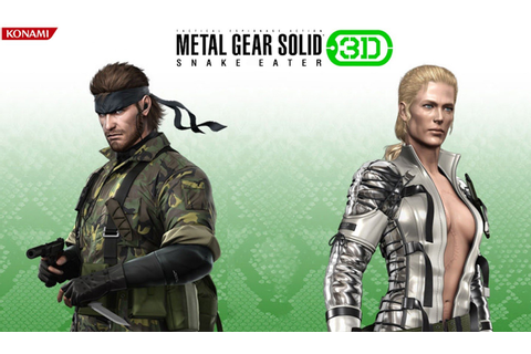Metal Gear Solid 3: Snake Eater | Review Junkies