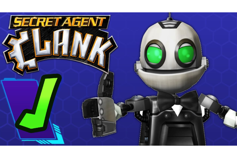Secret Agent Clank - One of the Worst Game's Ever Made ...