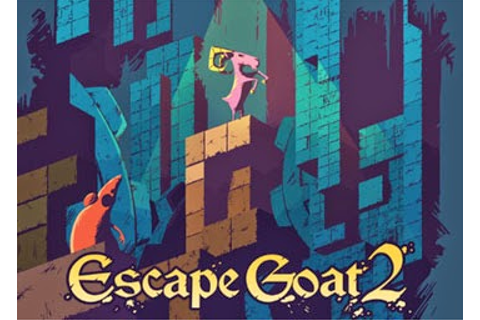 Escape Goat 2 ~ 8 Bit Horse