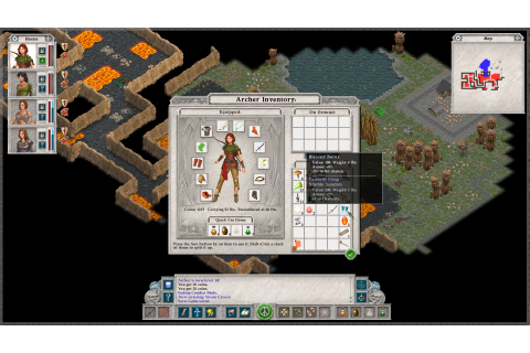 Download Avernum 2: Crystal Souls Full PC Game
