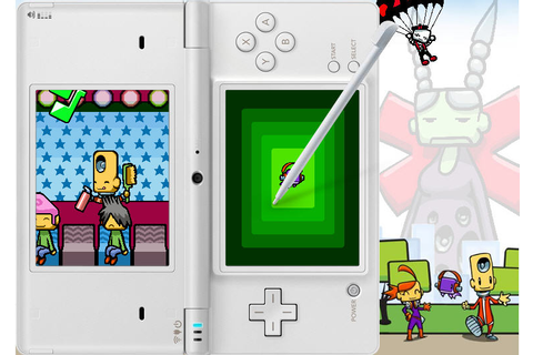 Nintendo DS game Beat City translated into Facebook app ...