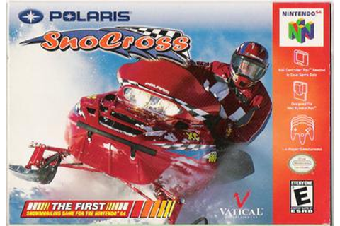 File:Polaris SnoCross for N64, Front Cover.jpg - Wikipedia