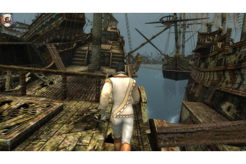 Age of Pirates 2: City of Abandoned Ships (2009 ...