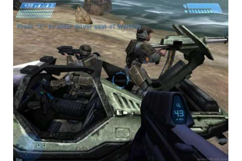 Halo: Combat Evolved - Download
