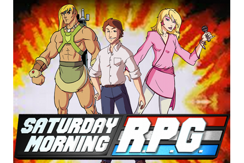 Saturday Morning RPG Download Free Full Game | Speed-New