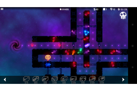 Radiant Defense for Android - Download