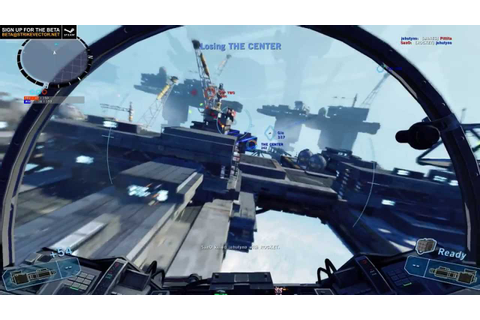 Strike Vector - Beta Trailer - YouTube