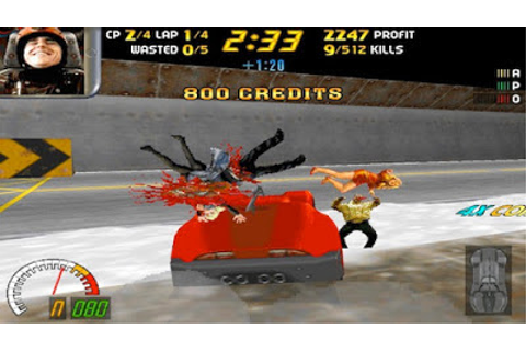 Carmageddon Game - Free Download Full Version For PC