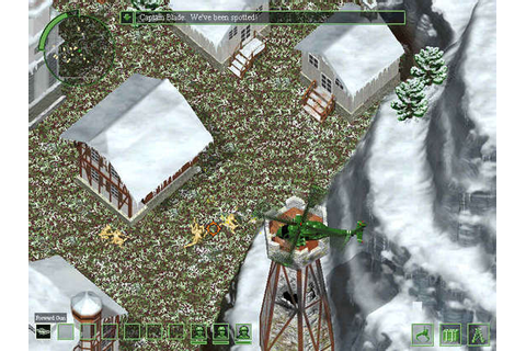 Army Men: Air Tactics - Games.cz