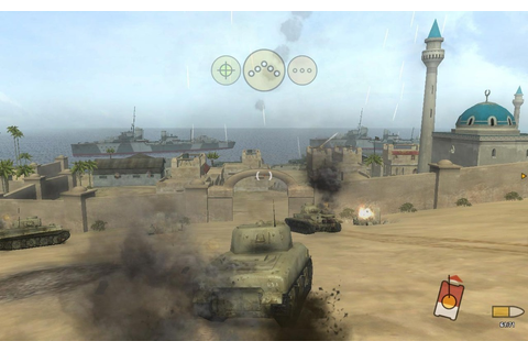 Download: Panzer Elite Action: Dunes of War PC game free ...