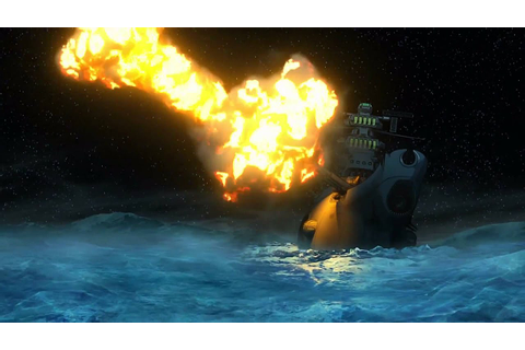 [CROSS-FS] Space Battleship Yamato 2199 EP2 - Trailer ...