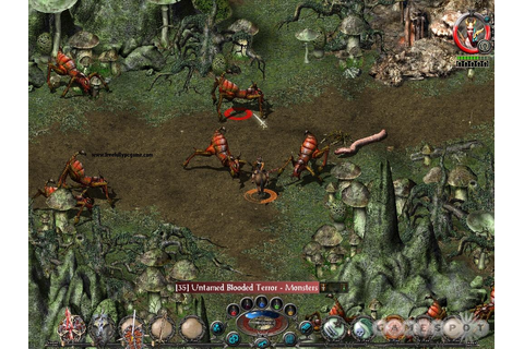 Sacred Pc Game Download Full Version - FullyPcGames