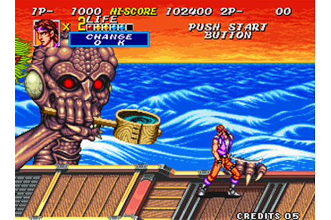 Sengoku 2 (Virtual Console) Review for Wii (2012 ...